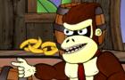 Destitute Donkey Kong