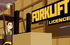 Forklift License by fogNG