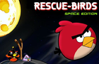 Rescue Birds by demolisher21