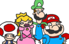 Super Waa Hoo Bros 2 by Insanehead