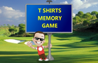 T-Shirt Memory Game by onyx009