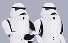 Death Star 2: Not Clones by Dosensuppen