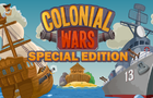 Colonial Wars SE by hqpro