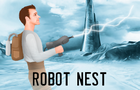 Robot Nest by edifede