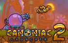 Canoniac Launcher 2 by FunBunGames