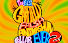 GARFIELD FALSH COLLAB 2!! by TmsT
