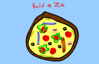 Build a 'Za by meezocool