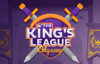 The King's League Odyssey by kurechii
