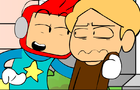 Scribblenauts General by Scott-Falco