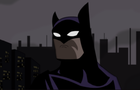 Batman TAS by DestinyArtsStudios