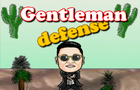 Gentleman Defense by gamyng