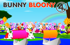 Bunny Bloony 4 by JeuxInternet