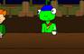 FrogMan and Pico SCENE 1