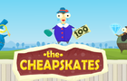 The Cheapskates by kedicik
