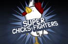 Super Chicks Fighters by MyFuckinMess