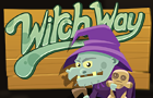 Witch Way by tommyd16z5