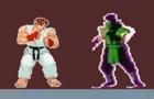 Reptile and Ryu 2