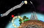 Orbital Bomb-bounder