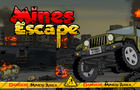 Mines Escape by aleenajohn1980