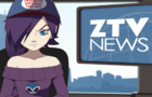 ZTV News Episode 4 by ZONE-SAMA
