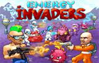 Energy Invaders. by TargetDetected