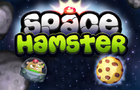 Space Hamster by INTiVA