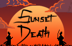 Sunset Death by DrGeraud