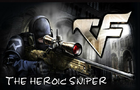 The Heroic Sniper by ptfgame