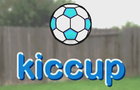 kiccup by theCrucible
