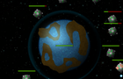Planet Invaders (alpha) by joyfuldreamer