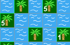 Palm Islands by holidaygames