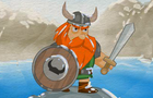 Valdis The Viking by Abroy