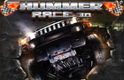 Hummer Race 3D by aleenajohn1980