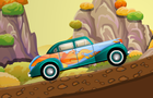 Hot Road Mania by Wowsomegames