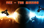 09X The Mission by onyx009