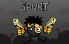 Spurt by greenidea