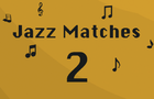 Jazz Matches 2 by Curly-Sue