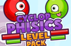 Cyclop Physics Level Pack by beplayed