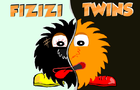 Fizizi Twins by Fizizi