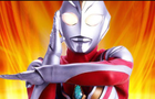 King of Ultraman invincib by fzzw