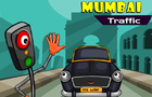Mumbai Traffic by crazyantz123
