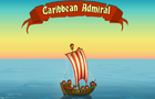 Caribbean Admiral  by Vogd3