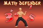 Math Defender by adjua