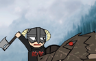 Nega Hates Skyrim