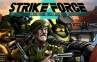 Strike Force Heroes 2 by mike-sleva
