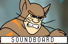 CatMan soundboard by MerlinODim