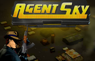 Agent Sky by aleenajohn1980