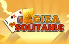 Giza Solitaire by zygomaticgames