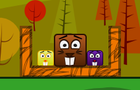 Beaver Blocks Level Pack by istvan89