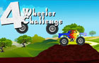 4 Wheeler Challenge by Nedrago